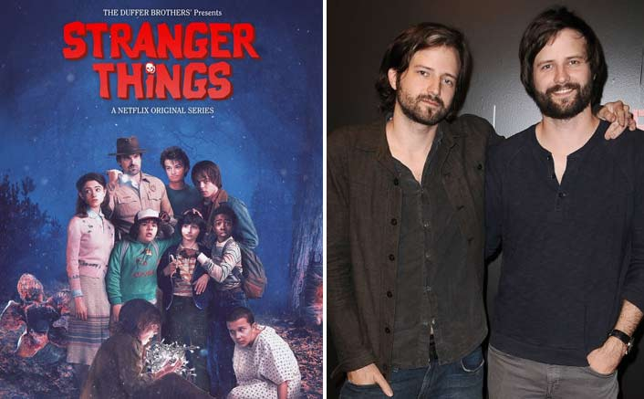'Stranger Things' creators sued for stealing show's concept