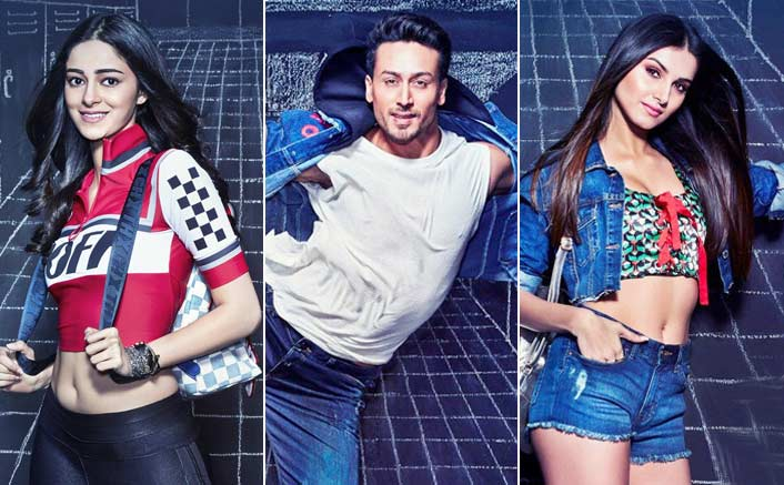 Student Of The Year 2 Posters: Tiger Shroff & Tara Sutaria As The New Rad Students!