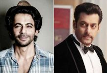Sunil Grover joins the cast of Bharat!