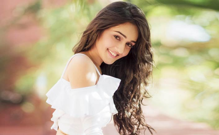 Tanya Sharma was apprehensive to experiment with look