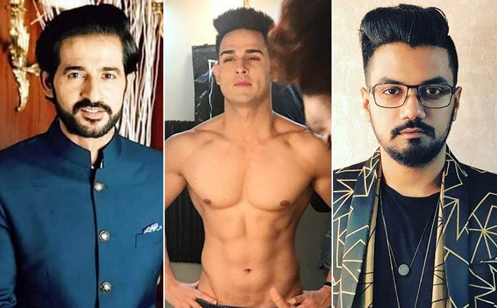 This Is How Hiten Tejwani & Rocky Jaiswal Mocked Over Priyank Sharma's Transformation!
