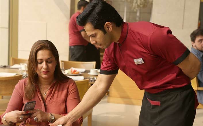 Varun Dhawan to give you the real October feel with a special October Feast