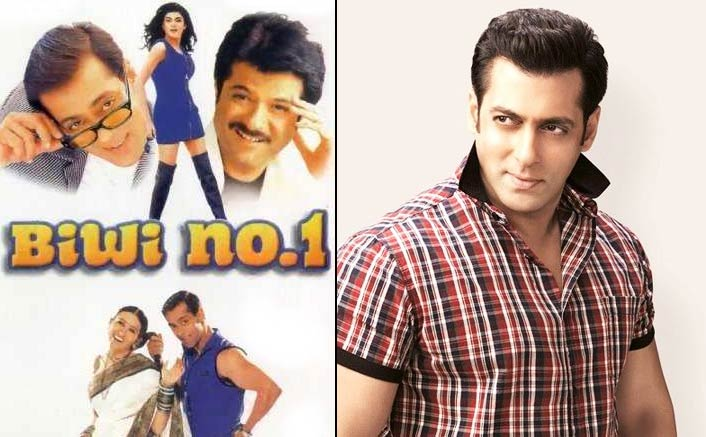 The World-Cup Connect: Will Salman Khan repeat the Biwi No. 1 magic with Bharat at the Box-Office?