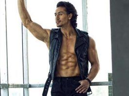 Youngest Gen next star Tiger Shroff delivers at par with Box office Kings!