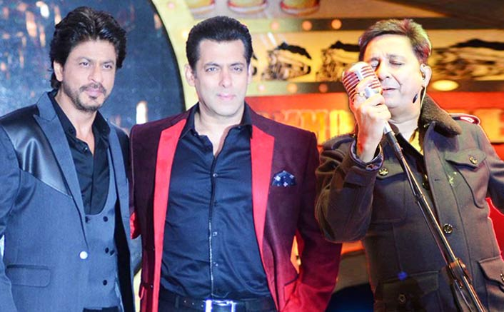 Zero: Salman Khan & Shah Rukh Khan Song To Be Sung By Sukhwinder Singh?