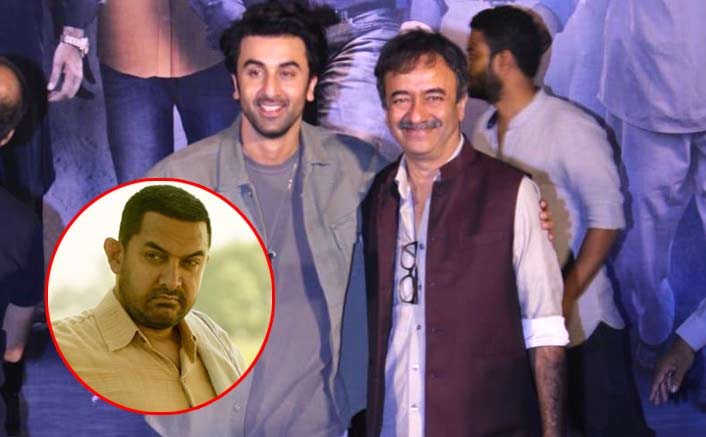 Aamir didn't want to play older character post 'Dangal':Hirani