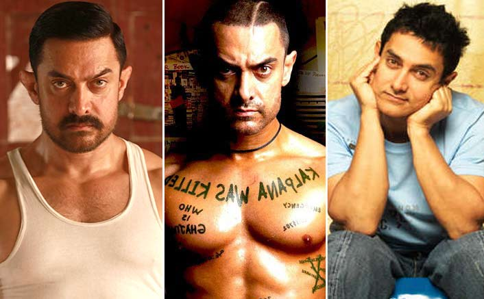 Aamir Khan is the pioneer of the 100, 200, 300, 350 crores club in Bollywood!