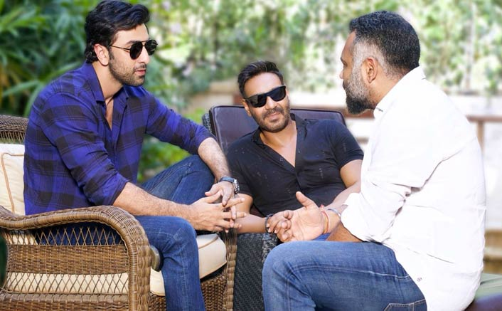 Ranbir Kapoor & Ajay Devgn CONFIRMED For Luv Ranjan's Next!