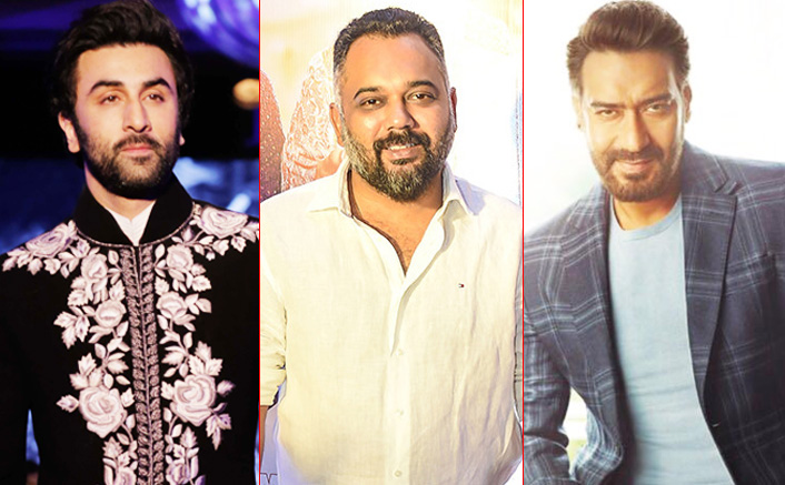 Ajay, Ranbir not bothered about one hero, two hero film: Luv Ranjan