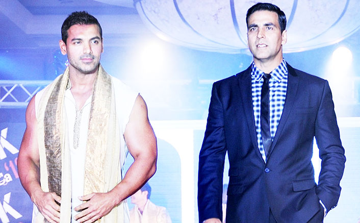 Akshay Kumar & John Abraham To Reunite For Garam Masala 2?