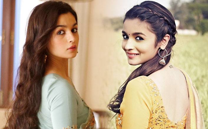 Badrinath Ki Dulhania Becomes Alia Bhatt's All Time Highest Grossing Bollywood Film