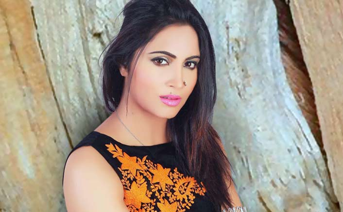 Arshi Khan to appear in music video