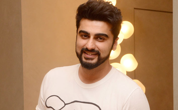 Believe in entertaining people through commercial stuff: Arjun Kapoor