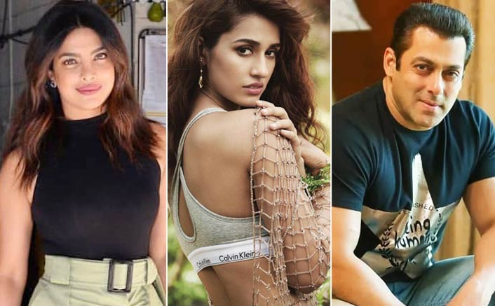 Bharat: Priyanka Chopra To Have A Meatier Role Than Disha Patani In This Salman Khan Starrer?