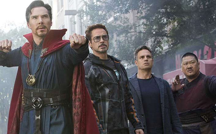 Box Office - Avengers - Infinity War has a very good second weekend