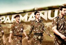 Box Office - Parmanu - The Pokhran Story jumps quite well on Saturday
