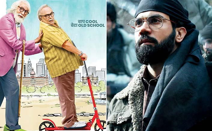 Box Office Predictions - 102 Not Out and Omertà