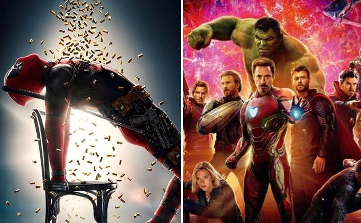 Box Office Predictions - Deadpool 2 set to open quite well after Avengers - Infinity War