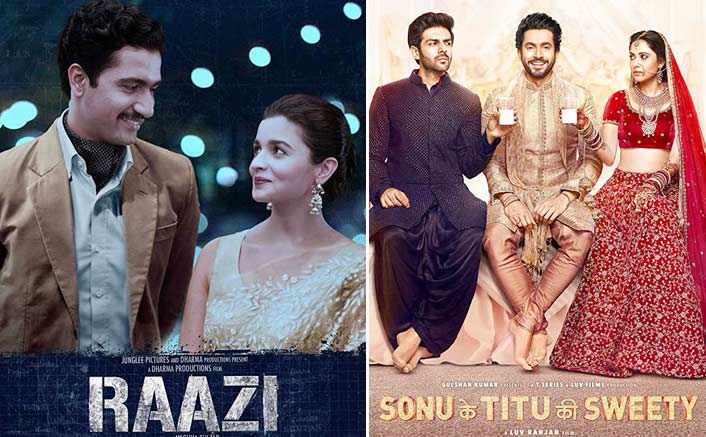 Box Office - Raazi