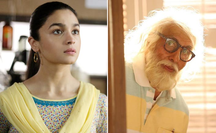 Box Office - Raazi is maintaining quite well over the weekdays, 102 Not Out is decent