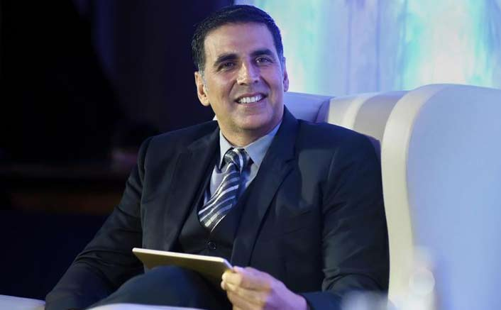 Change can be implemented only once we initiate discussions: Akshay Kumar