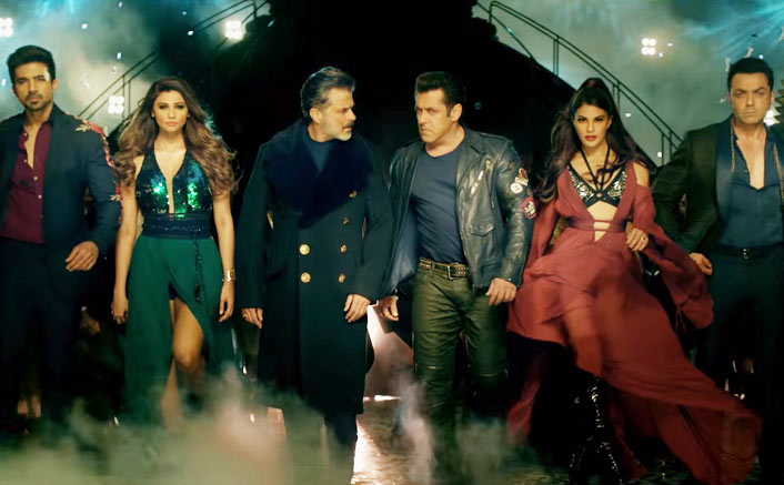 Here are the details of the international action schedule of Race 3!