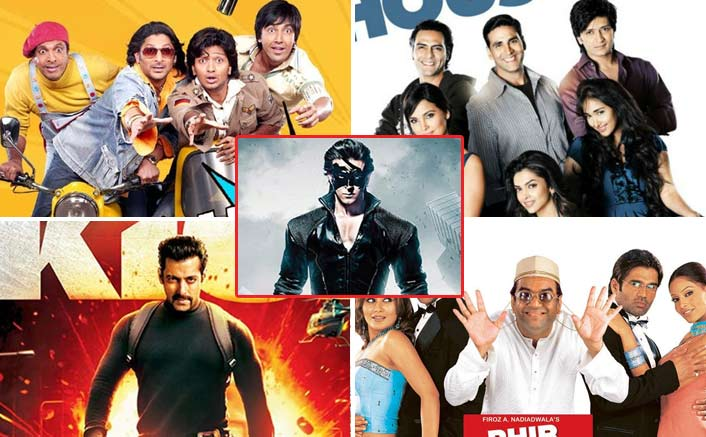 Dhamaal, Housefull, Kick, Hera Pheri, Krrish: Which Franchise Film Are You Most Excited About?