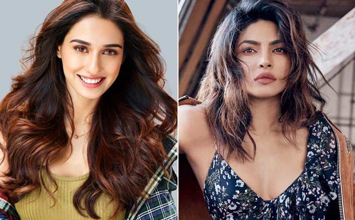 Disha Patani a fan of Priyanka Chopra