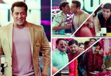 Dus Ka Dum New Promo: After Kissing, Salman Khan Is Now On The Receiving End!