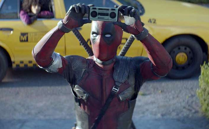 Box Office - Deadpool 2 has a fair first week