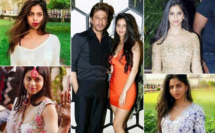 Here are few fashion rage, you can learn from Birthday Girl, Suhana Khan