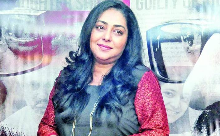 Audience doesn't discriminate between male, female driven cinema: Meghna Gulzar