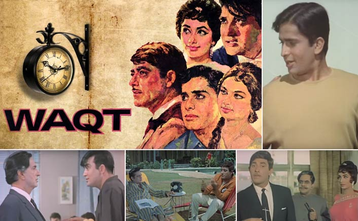 Films You Know—Yet Don't: Waqt