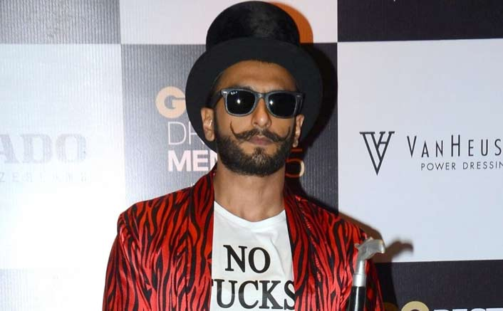 Flattering to be considered 'desirable', says Ranveer