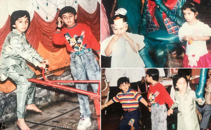 Guess Who? These Leading Actresses Still Continue To Carry Their Childhood Charm