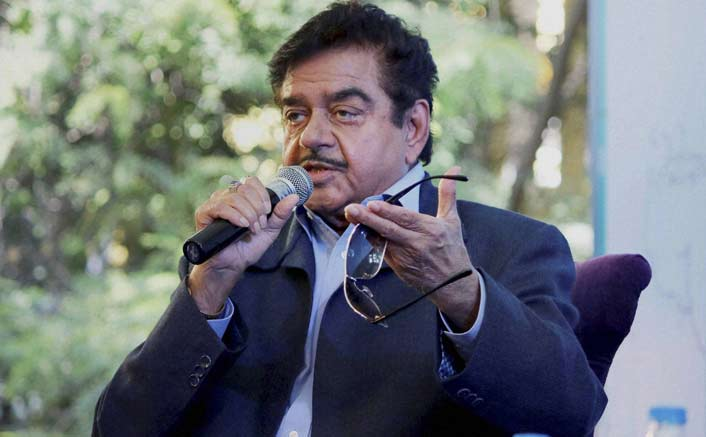 What happened at National Film Awards was unfortunate, avoidable: Shatrughan