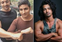 Harshvardhan Rane receives this special surprise from his fan!