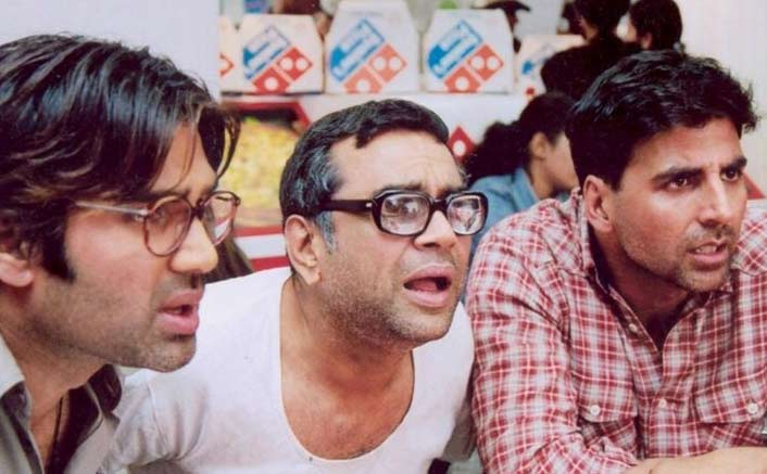 Hera Pheri 3 CONFIRMED! Shooting Schedule, Release Period & All We Know About This Reunion