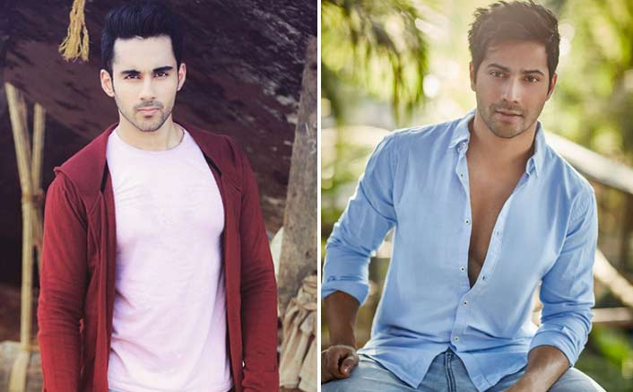 Here's what connects Abhishek Bajaj with Varun Dhawan