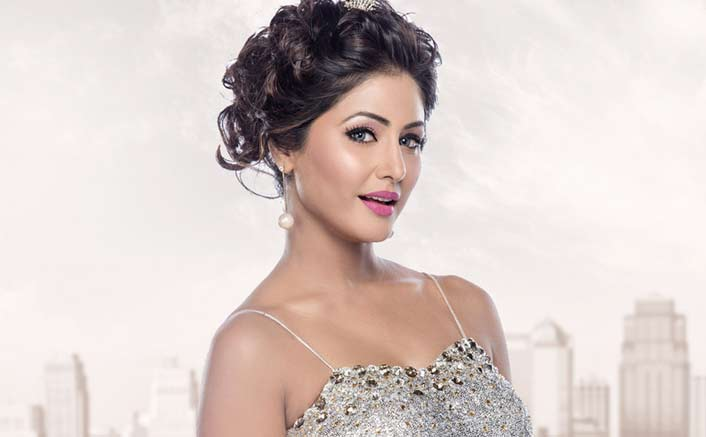 Hina Khan's 'addiction' that she was able to overcome