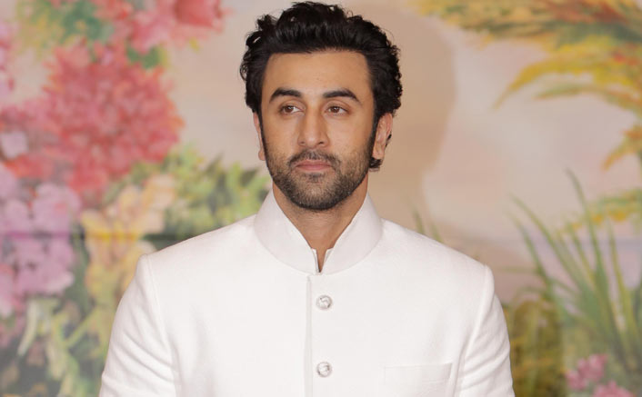 I'm very nervous when I dance: Ranbir Kapoor