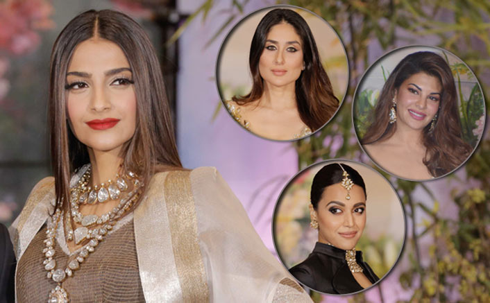 Jacqueline, Kareena, Swara are my closest friends: Sonam