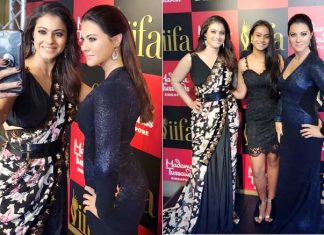Kajol gets wax statue at Madame Tussauds Singapore