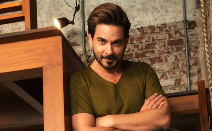 Keith Sequeira enjoyed playing negative role