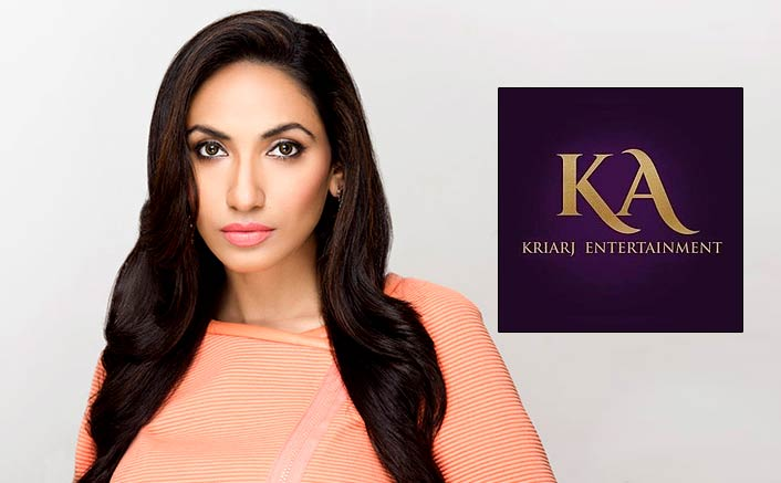 KriArj Entertainment to announce three films in June !