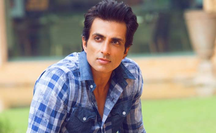 Lately I have been giving extra care to my skin: Sonu Sood