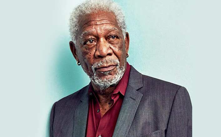 Morgan Freeman apologises amid sexual harassment reports