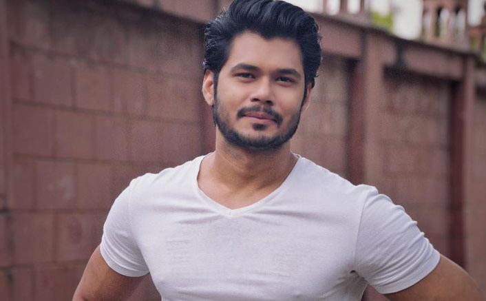 Nachaniya's actor Avinash Dwivedi is in spotlight