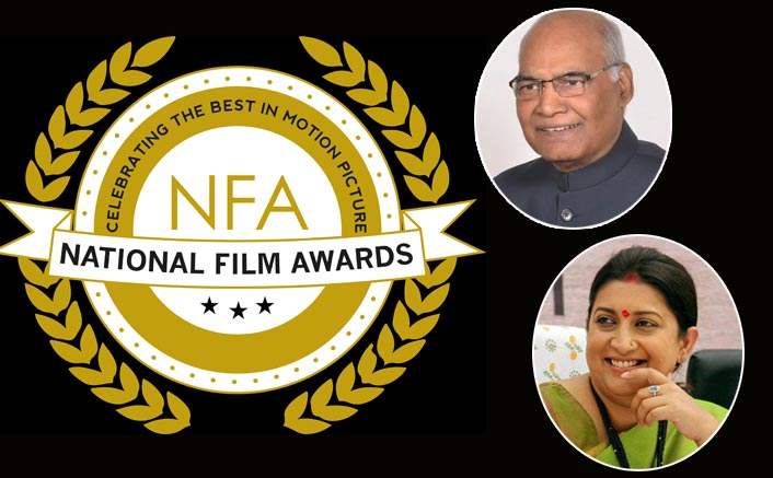 National Film Award winners miffed over ceremony