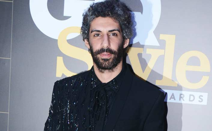 Never condoned sexual violence: Jim Sarbh